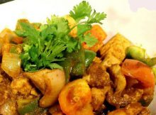 How to Make Chicken Jalfrezi