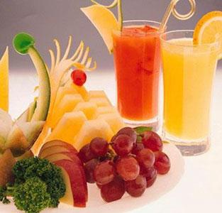 drinks for ramadan