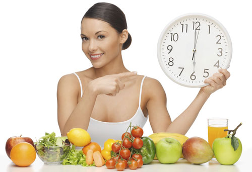 7 Ways to Boost Your Metabolism and Lose Weight