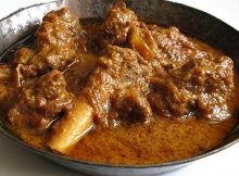 Quick Easy Mutton korma Recipe