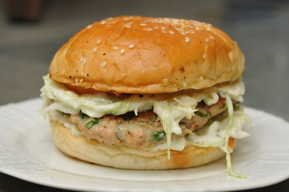 How to Make Tasty Chicken Burger