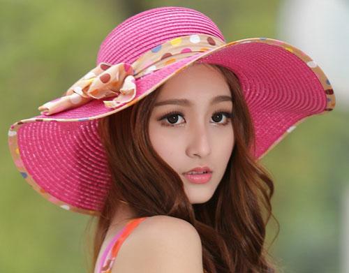 Women Straw Beach Hats
