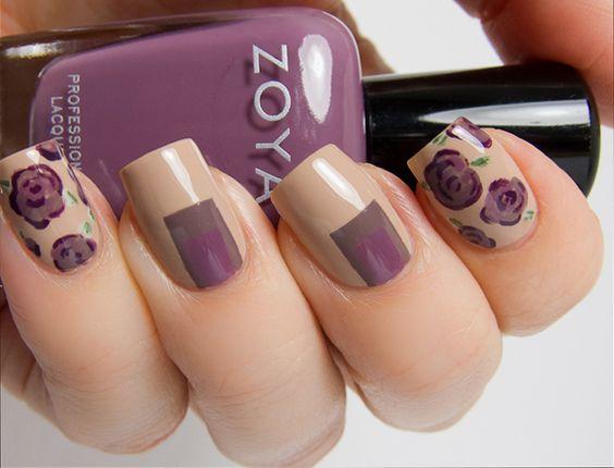 nail art designs 2016