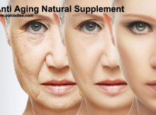 Anti Aging Natural Supplements