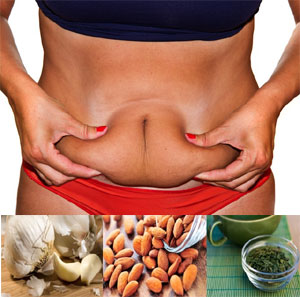 How to Fight Inflammation and Belly Fat Naturally