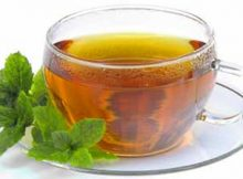 Weight Loss Herbal Tea