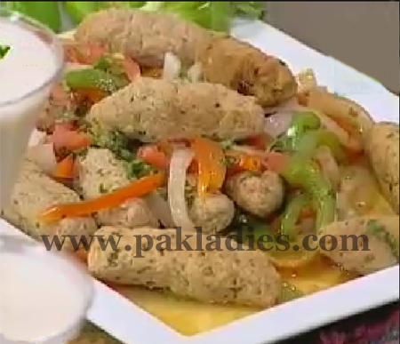 tawa seekh kabab recipe
