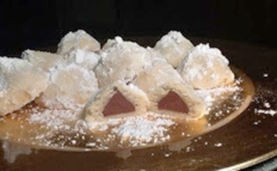 Secret Kiss Cookies Recipe