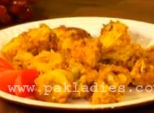 Steam Fried Chicken by Chef Zakir