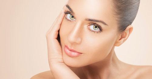 Oily Skin Care