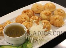 pani puri recipe in urdu by shireen anwer