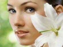 Personal skin care routine