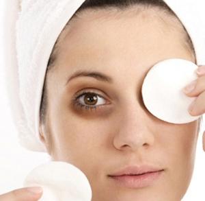 Eye Dark Circles Removal