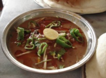 Javed Nihari Recipe in Urdu