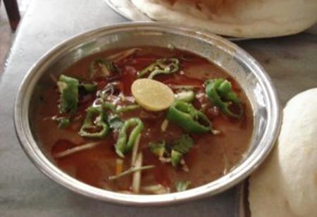Javed Nihari Recipe in Urdu