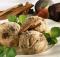 Fig Walnut Ice Cream