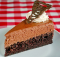 Easy Chocolate Mousse Cake Recipe