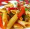Vegetable Macaroni Recipe