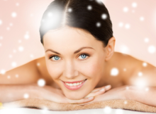 Glowing Skin Treatment at Home