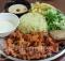 Chicken Shawarma Platter Recipe