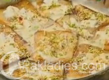 Shahi Tukray Recipe by Shireen Anwar