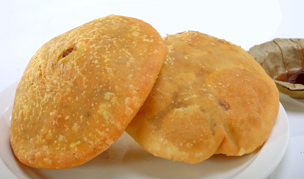 pithi wali kachori