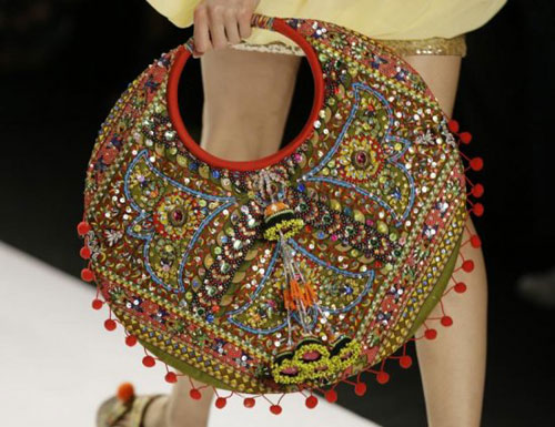 Handbags By Deepak Perwani