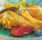 lemon rosemary chicken drumsticks recipe