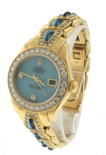 designer watches for women