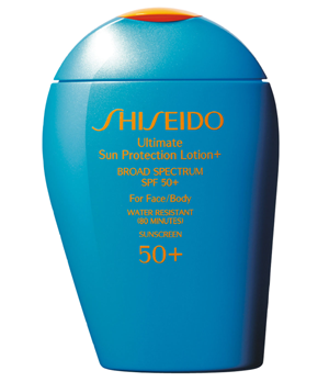 Best Lotion with Sunscreen