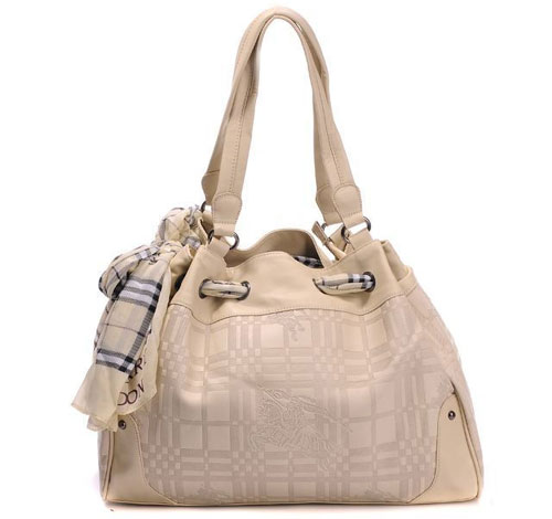 Vogue Burberry Handbag