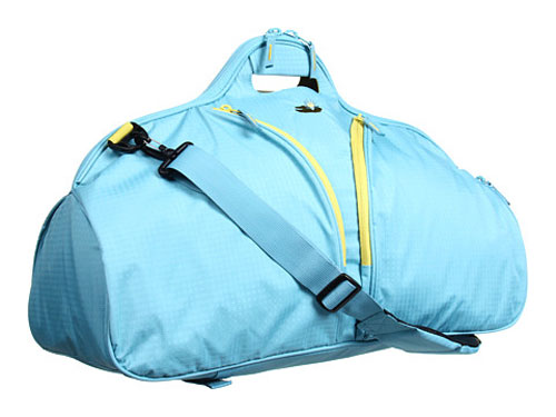 Lilypond travel bag