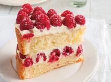 Genoise sponge Cake Recipe