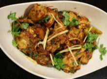 Dhaba Chicken Karahi Recipe