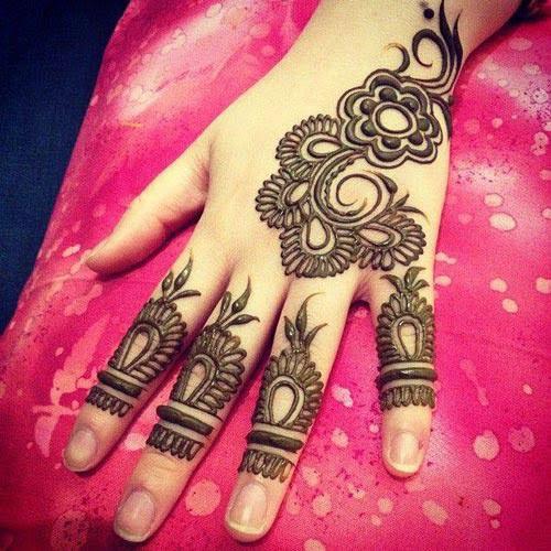 Eid-ul-Adha Mehndi Designs