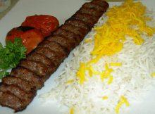 Chullu Kabab Recipe