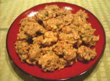 Baked Pakoras Recipe