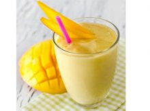Mango Bang Smoothie Recipe