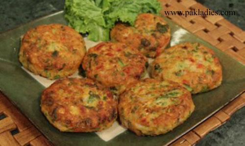 Quick Shami Kabab Recipe