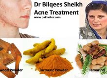 Dr Bilqees Acne Treatment