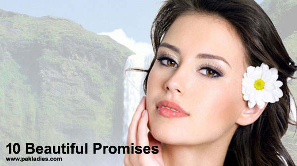 10 Beautiful Promises