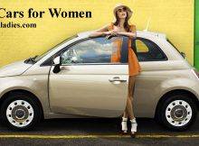 Best Cars for Women