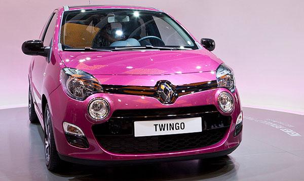 Best Cars for Women