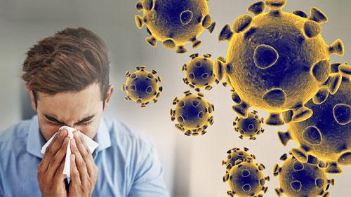 coronavirus symptom