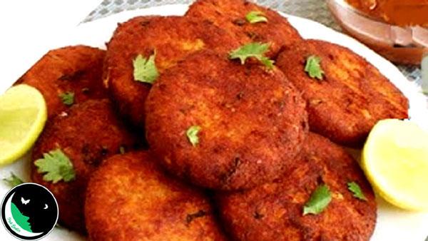Fish Kebab Recipe